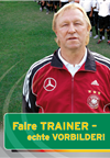 DFB Flyer Trainer